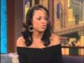 Shaunie Oneal Explains Why No White Women On Basketball Wives!