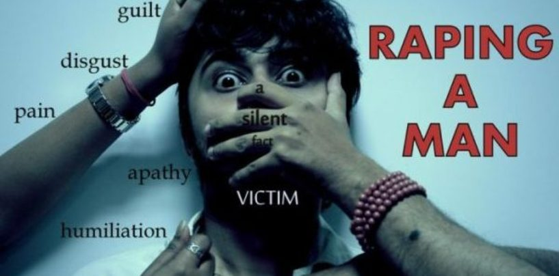 Male Who Was Raped By 2 Males Details His Harrowing Story & Offers A Cautionary Tale! (Video)