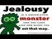 Tomasism #11 The Best Way To Deal With Jealousy!