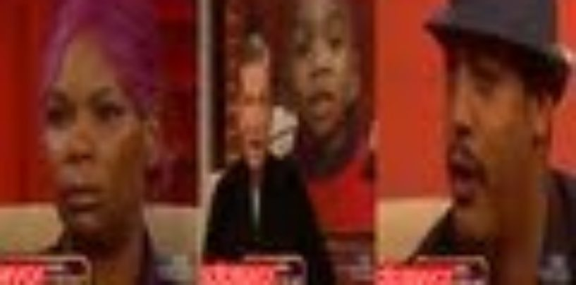Hair-Hat On Maury Gets Caught In An Epic Lie!