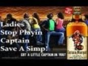 Ladies, Stop Playing Captain Save A Simp!