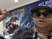 Should Disney Give Profits From Movie Black Panther To The Blk Community? Vivica Fox Says Yes But Do U? (Live Video)