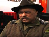 Judge Joe Brown Agrees With Tommy Sotomayor That Black Women Are At Fault For The Black Communities Failures! (Live Video)