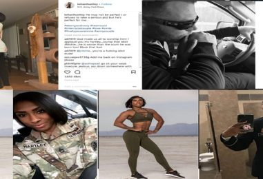 #RBT Tommy Sotomayor Goes Head To Head With Notorious Military Swirler About Her White Beau! LIVE