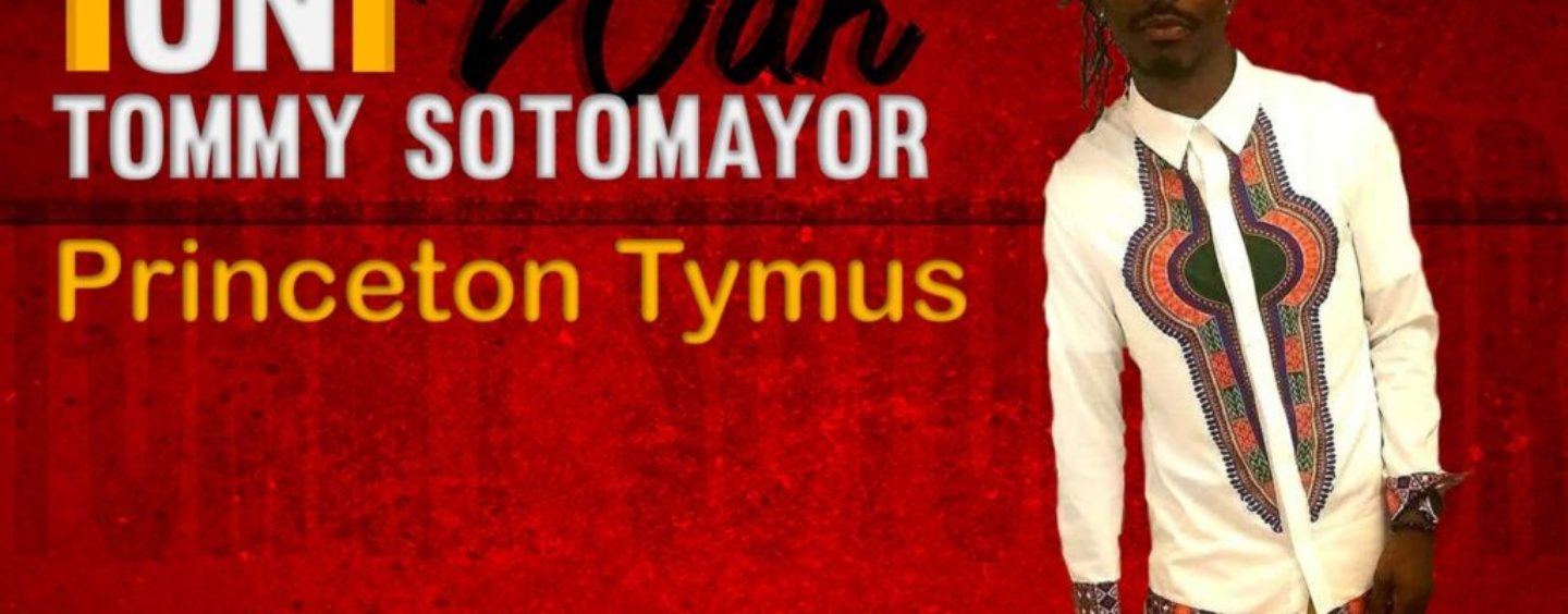 1on1 w/ Princeton Tymus False Allegations By His EX Is Putting His Child Custody In Jeopardy!