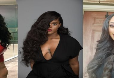 New Uber Hair Weave Delivery Service Available And Black Queens Are Lovin It! #iShitUNot (Video)