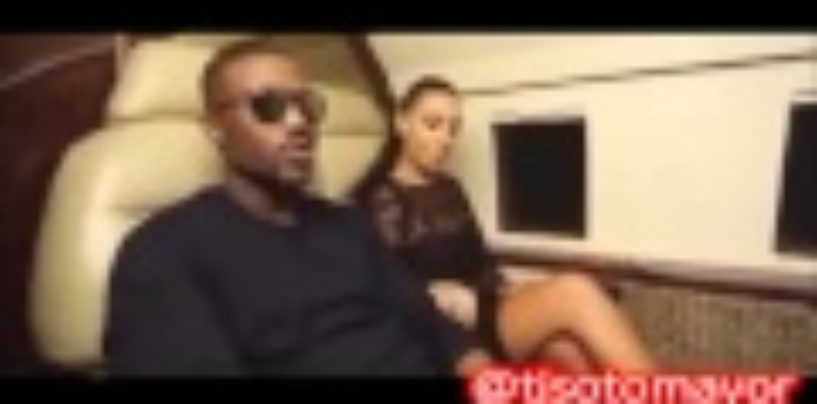 """Official Ray J Video """" I Hit First """" (Chopped & Screwed) (World Wide Simpage)"""