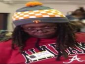 Black Mother Walks Out On Her Sons College Signing Day Live On National TV! See Why (Video)
