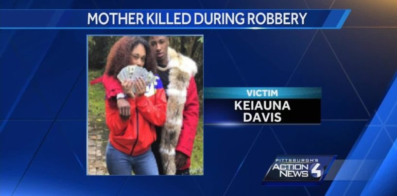 Black Mother Of 2 Murdered By Hoodrat Co Worker & 2 ED-210's Over Her Tax Return Money! #iShitUNot (Video)