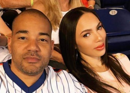 DJ Envy, His Wife, His Mistress, The Cheating Scandal & Should Celebs Love Lives Be Outed To The World? (Live Video)