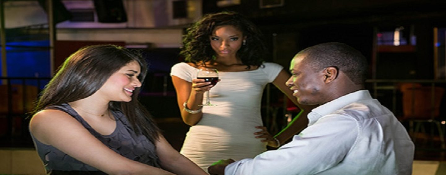 Are Women Of Other Races Dating Black Men Causing Black Women To Suffer Even More Rejection? (Live Broadcast)