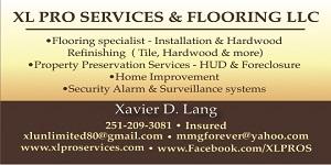 XL Pro Services