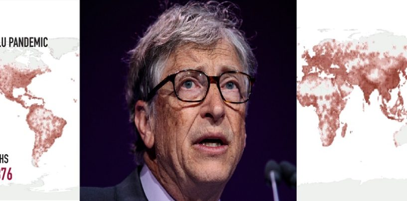 Bill Gates Believes A Coming Disease In The Next Decade Could Kill 30 Million People Within 6 Months!