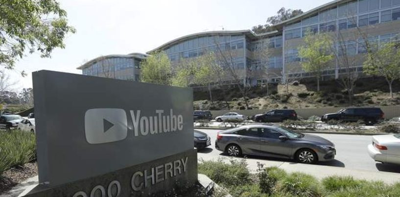Do You Think That YouTube/Google's Practices Lead To The Shooting That Occurred At The San Jose HQ? (Live Video)