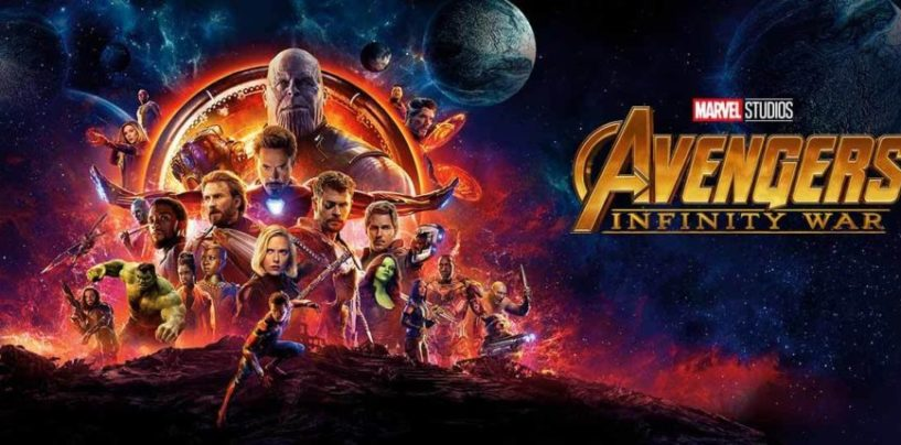 Why Avengers Infinity War Was The Greatest Superhero Move Of All Time! (Live Review With Major Spoilers)