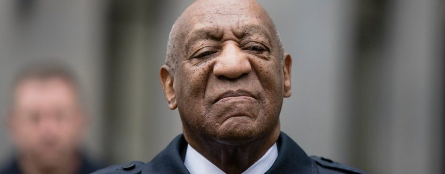 Breaking News Bill Cosby Found Guilty On All Charges!!! What Does This Mean For Men In America? (Video)