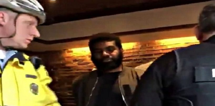 Black Starbucks Arrest! Who's Side Are You On, Starbucks-Or-Blacks? Call 213-943-3362 (Live Broadcast) 11pm EST