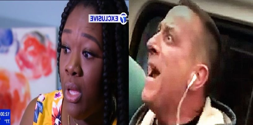 Police Investigate Racist Ghettogaggin Swirlerriffic Rant By SkyNet Cave-Passenger Aimed At Big Boned BT Over Her Being Loud! (Video)