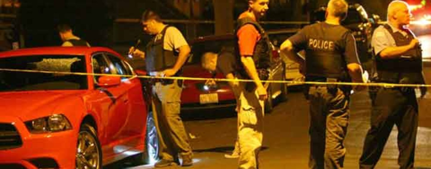 20 More Wakandans Shot In The Last 24 Hours In Chicago! This is Genocide By So Called Royalty! (Video)