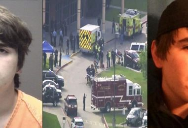 10 Dead In Santa Fe TX School Shooting, Is It Time For Gun Control? (Live Broadcast)
